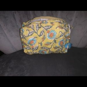 Mexicali not used makeup bag!